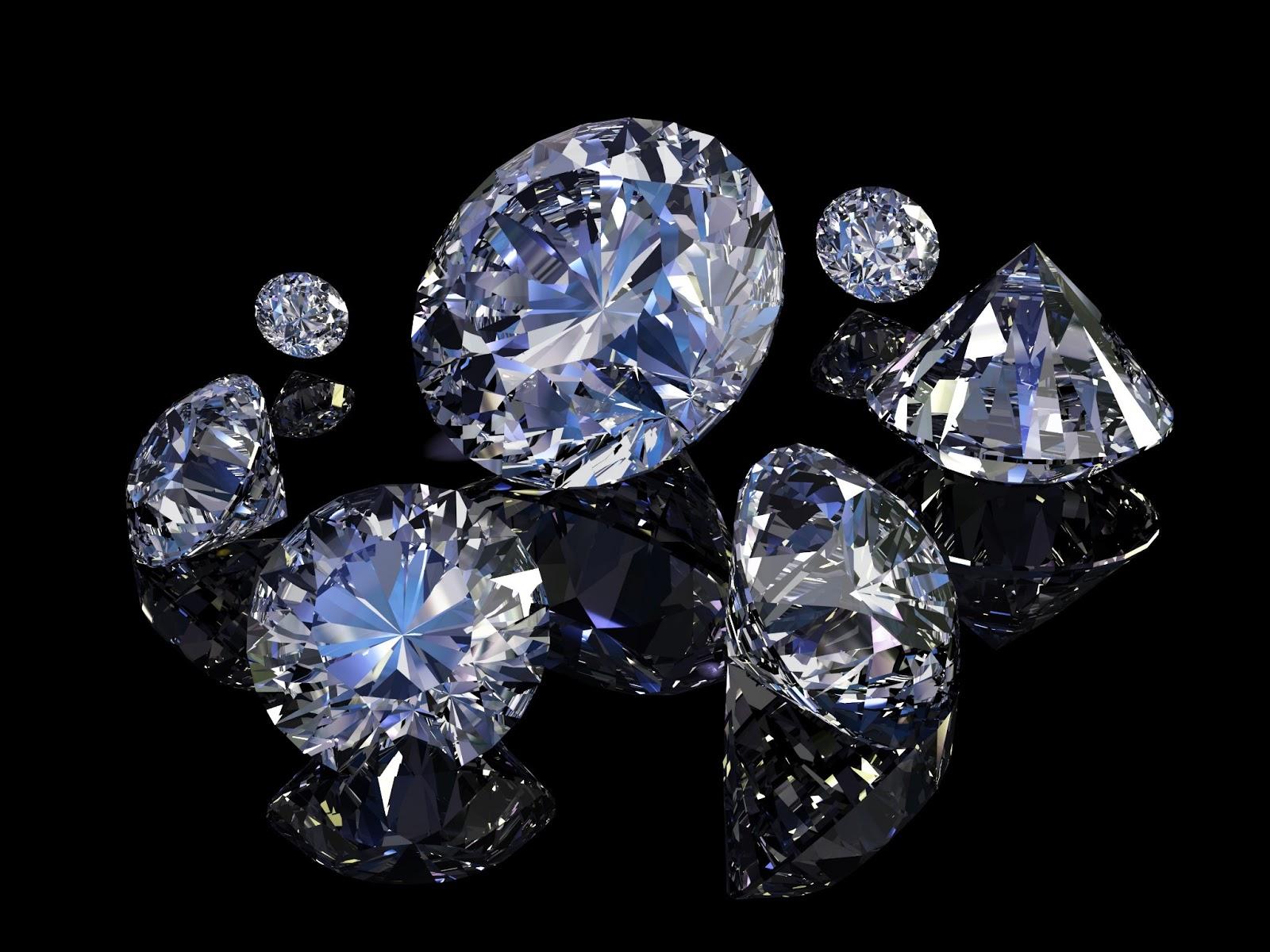 The Symbolism Behind The Memorial Diamonds