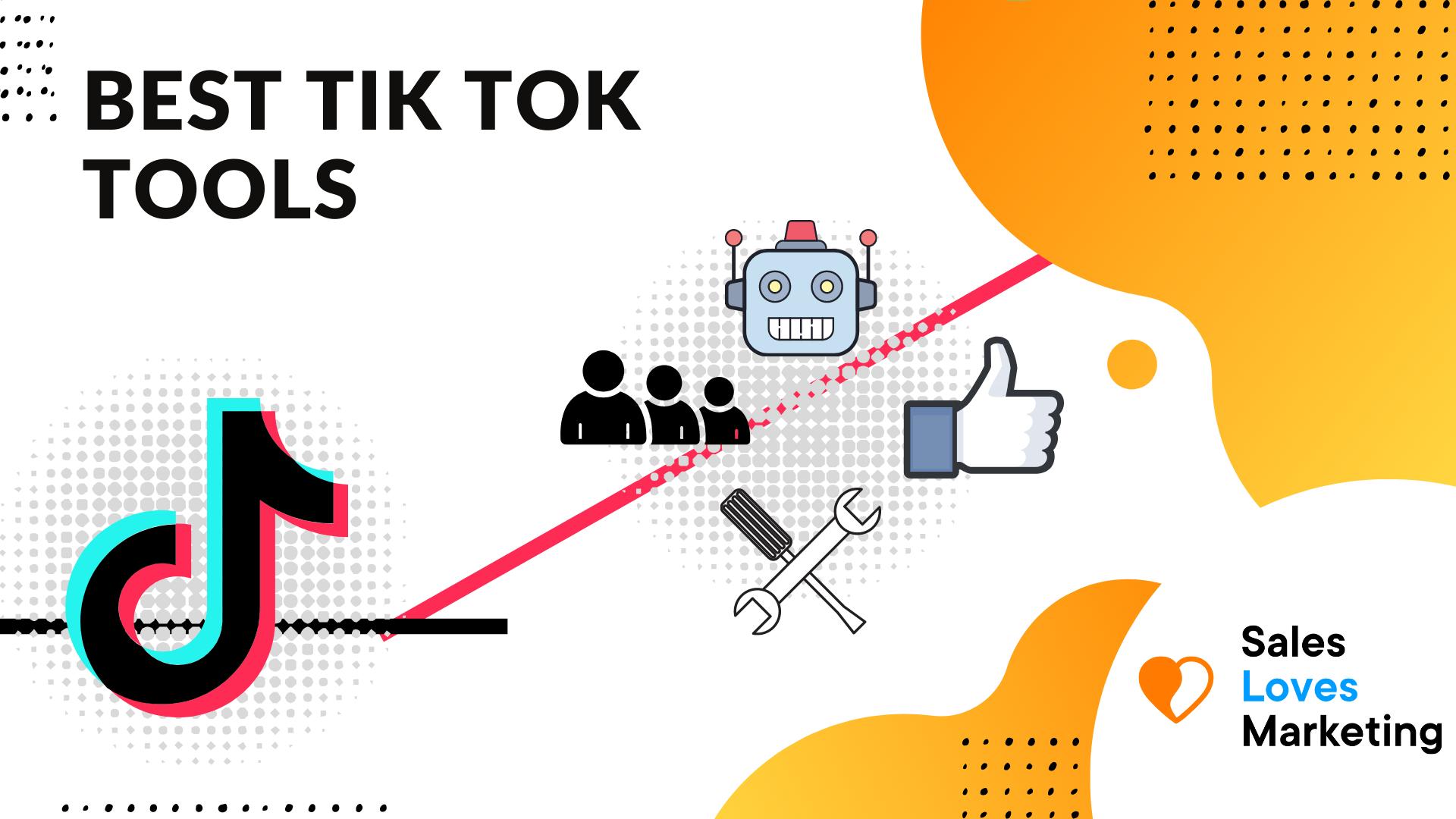 TikTok algorithms and how they work